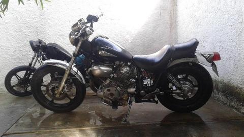 Yamaha Virago 750 98