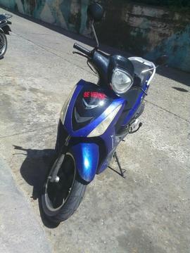 Moto Skygo Elegan