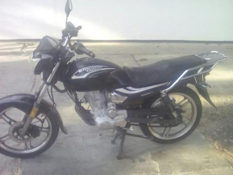 Moto Horse 2