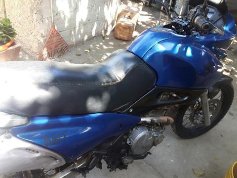 Vendo O Cambio Suzuki Freewind 650cc