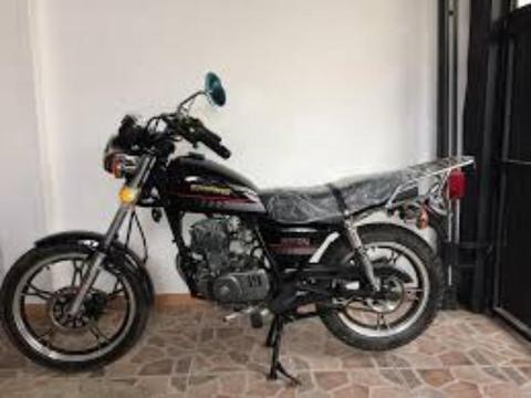 Empire Owen 150cc