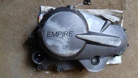 Tx empire horsen Repuestos
