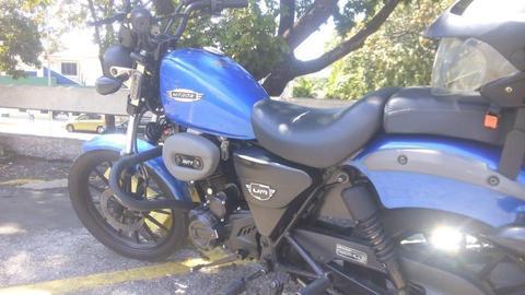 SE VENDEN MOTOS NITROX UM DUTY 04145854580 MAS INFO MENSAJE DE TEXTO