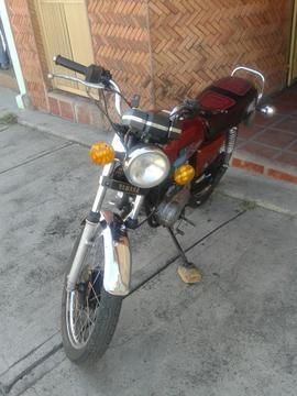 Se Vende Moto Yamaha 125