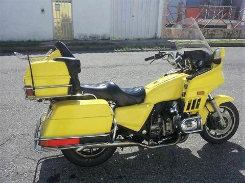 Goldwing 1200