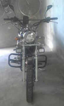 Super Shadow 250cc