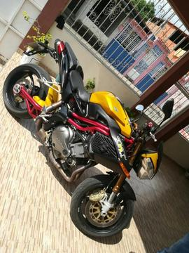 Moto 1.130 Cc Benelli Cafe Racing 2013