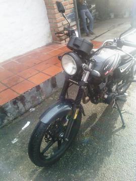 Vendo motos Bera socialista 150cc
