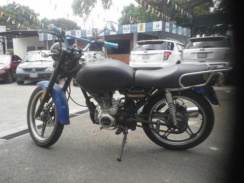 BERA 200 BUEN PRECIO BUENA DE PAPELES Y MOTOR 04165451838