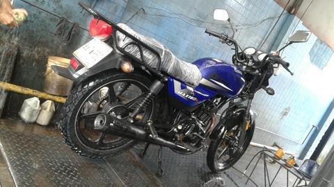 Moto Cambio por Otra Mayor Valor