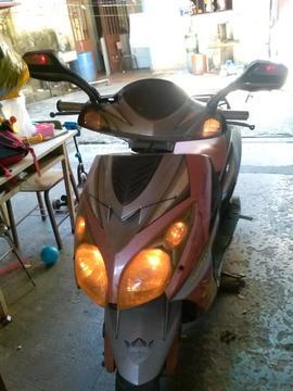 moto automatica 150cc