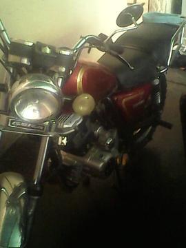 Vendo O Cambio Bera 200 Modelo Leon