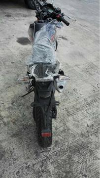 Moto Enduro Loncin 250 Nueva Cc