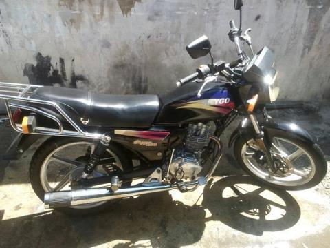 Moto Skygo