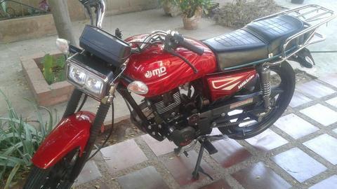 Vendo Moto Md Agila