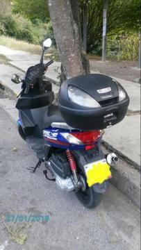 Vendo Moto Bera Porsch