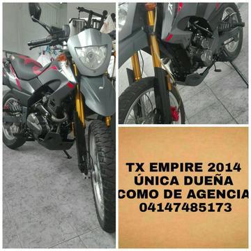Tx Año 2014 Como de Agencia