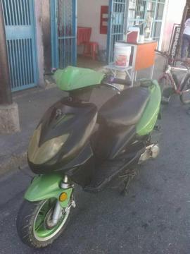 Automatica 150cc