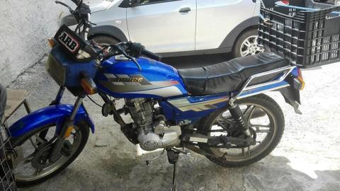 Moto Horse Empire 150cc