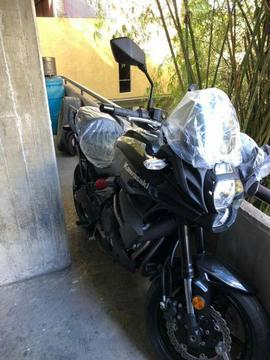 en Venta Hermosas Motos Kawasaki 2014