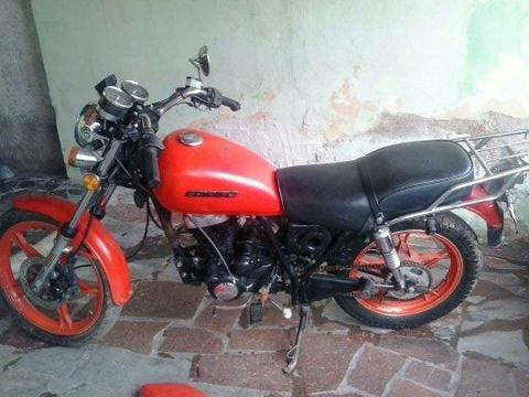 VENDO OWEN 2012 O CAMBIO POR AUTOMATICA LEA DESCRIPCION