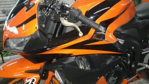 Honda Cbr 600 Rr Full Accesorios