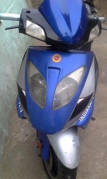 Moto automatica 150 cc 04246942959