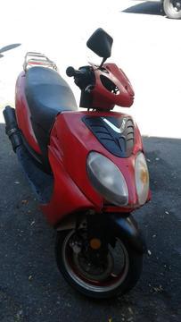 Moto Unico