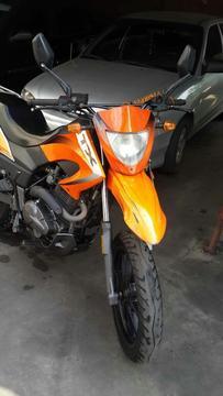 Empaire Motor 200cc