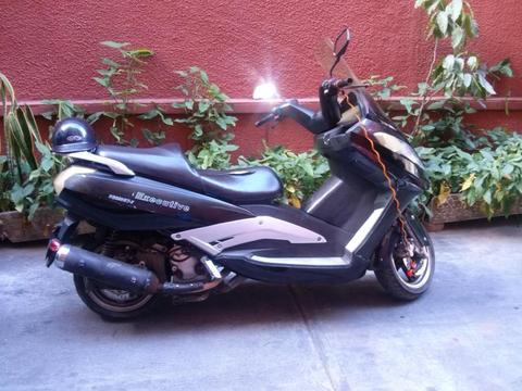 Moto Skygo Executive 250