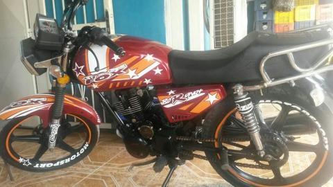 Moto Md