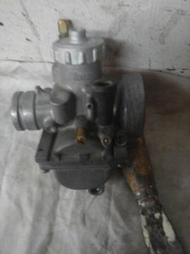 Vendo Carburador Ax 100 Usado