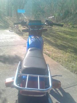 Horse 150cc