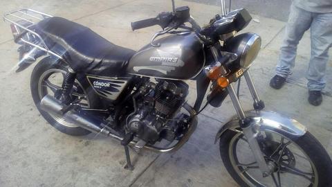 Moto Owen