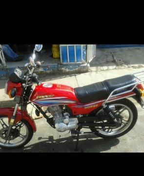 Moto Horse 2014