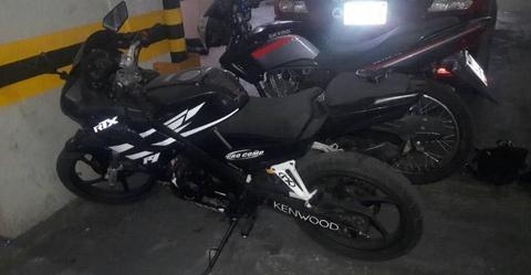 Moro Bera, Modelo R1