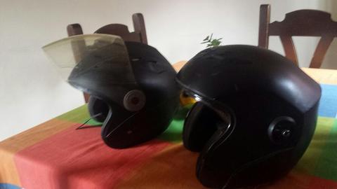 Cascos para Motocicleta