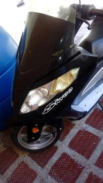 Moto Skygo 250cc