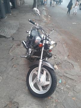 Kymco 2007 250cc