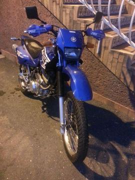 Cambio o vendo Yamaha XT 6OO,Leer información!