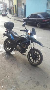 Se Vende Tx 200 2012 Modificado