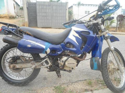 moto enduro 200cc indianapolis