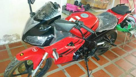 Moto Bera R1 200 2016