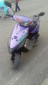 Yamaha Jog Super Z