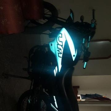 Vendo Moto Um Dsr200