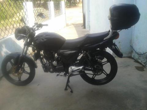 Vendo Moto Speed 200 Por Motivo de viaje