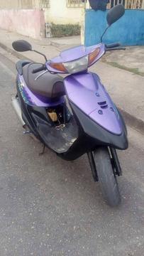 Yamaha Jog Super Z 2001