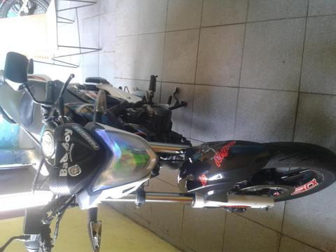 Moto empire arsen II
