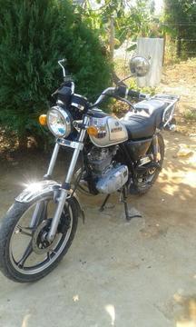 Moto Gn