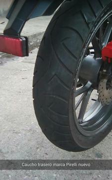 Se Vende Moto Bera Modelo Brz Motor 200